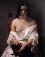Картины ню, эротика в шедеврах живописи - Молитва над историей Италии