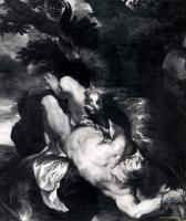 Peter Paul Rubens - Прометей, страдания