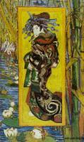 Van Gogh - Куртизанка