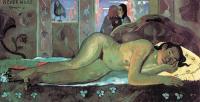 Paul Gauguin - Никогда больше
