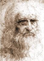 da Vinci Leonardo - Биография и картины  Леонардо да Винчи
