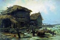 Klever Yuliy - Заброшенная мельница