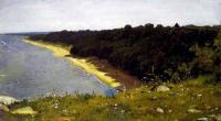 Море в живописи ( морские пейзажи, seascapes ) - На берегу моря