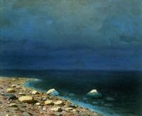 Море в живописи ( морские пейзажи, seascapes ) - Море