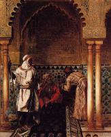 Арабский восток - Разговор с мудрецом