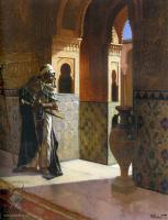 Арабский восток - Марокканский стражник