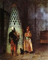 Арабский восток - Ожидая аудиенции