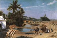Арабский восток - Путешествие через Алжир