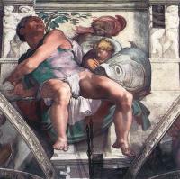 Фрески, монументальная живопись, роспись стен - Иона