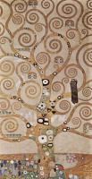 Gustav Klimt - Древо жизни