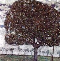 Яблоня :: Густав Климт ( Австрия )