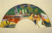 Paul Gauguin - Aarearea, II