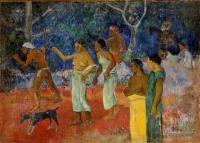 ����� ���� ( Paul Gauguin ) - ����� ���������� �����