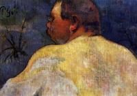 Paul Gauguin - Капитан Жакоб