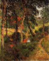 Paul Gauguin - Тропа Жана Пере