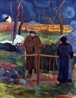 Paul Gauguin - Доброе утро, господин Гоген!