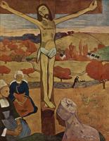 Paul Gauguin - Жёлтый Христос