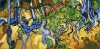 Van Gogh - Корни и ветви