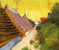 Van Gogh (Ван Гог) - Улица Сан-Мари