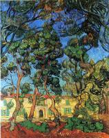Van Gogh (Ван Гог) - Угодья приюта