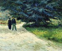 Van Gogh - Сад поэтов