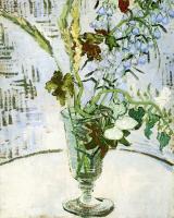 Van Gogh - Цветы в вазе