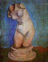 Van Gogh - Женский торс