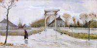 Van Gogh - Разводной мост